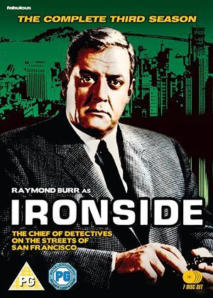 Rent Ironside: Series 3 Online DVD Rental