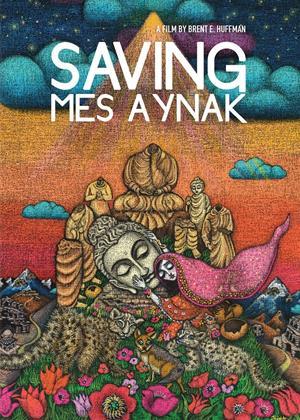 Rent Saving Mes Aynak (aka The Buddhas of Aynak) Online DVD & Blu-ray Rental