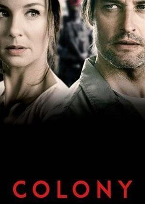 Rent Colony: Series 2 Online DVD Rental