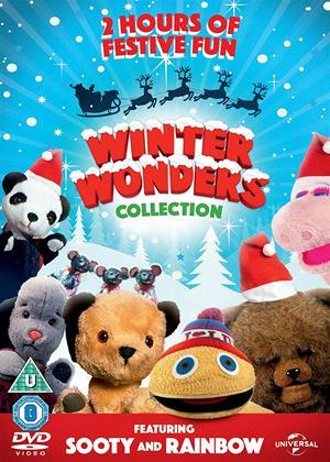 Rent Winter Wonders Collection Online DVD Rental