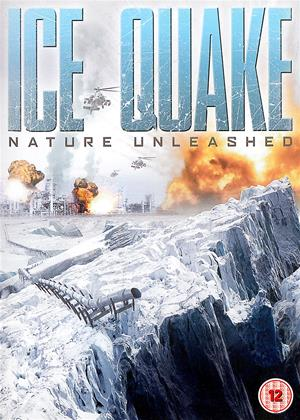 Rent Ice Quake Online DVD Rental