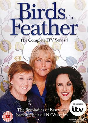 Rent Birds of a Feather: Series 10 Online DVD Rental