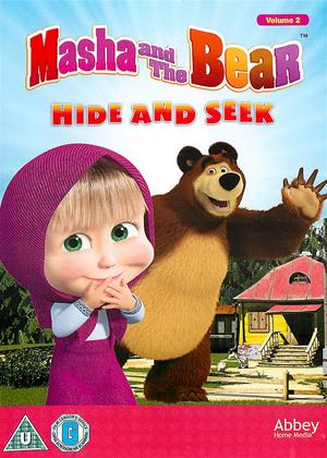 Masha and the Bear: Hide and Seek Online DVD Rental