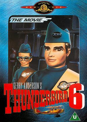 Rent Thunderbird 6 (aka Thunderbird 6: The Movie) Online DVD & Blu-ray Rental