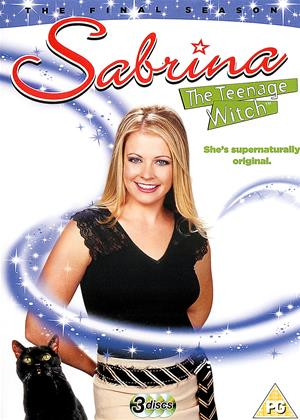 Rent Sabrina, the Teenage Witch: Series 7 Online DVD Rental