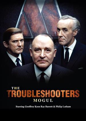 Rent The Troubleshooters (aka Mogul) Online DVD & Blu-ray Rental