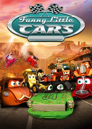 Rent Funny Little Cars Online DVD & Blu-ray Rental