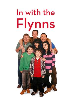 Rent In with the Flynns Online DVD & Blu-ray Rental