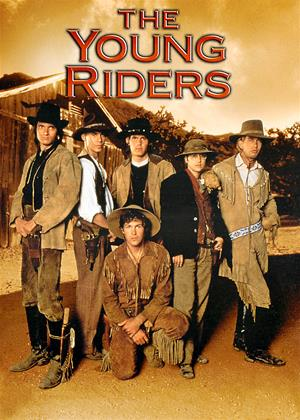 Rent The Young Riders Online DVD & Blu-ray Rental