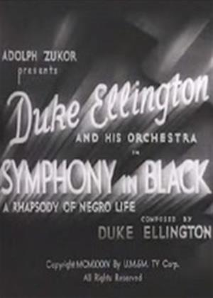 Rent Symphony in Black (aka Symphony in Black: A Rhapsody of Negro Life) Online DVD & Blu-ray Rental