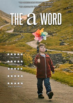 Rent The a Word (UK) Online DVD & Blu-ray Rental