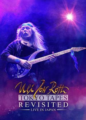 Rent Uli Jon Roth: Tokyo Tapes Revisited: Live in Japan Online DVD & Blu-ray Rental