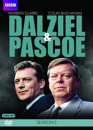 Rent Dalziel and Pascoe: Series 5 Online DVD Rental