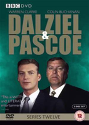 Rent Dalziel and Pascoe: Series 12 Online DVD Rental