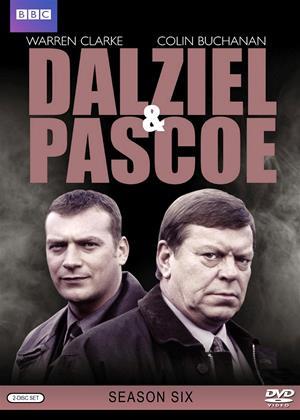 Rent Dalziel and Pascoe: Series 6 Online DVD Rental