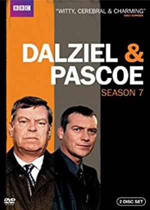 Rent Dalziel and Pascoe: Series 7 Online DVD Rental