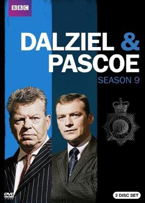 Rent Dalziel and Pascoe: Series 9 Online DVD Rental