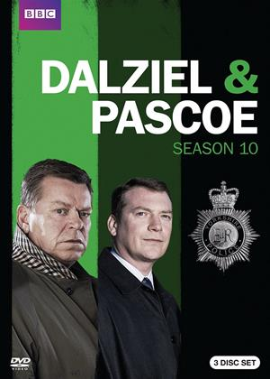 Rent Dalziel and Pascoe: Series 10 Online DVD Rental