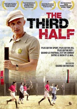 Rent The Third Half (aka Treto poluvreme) Online DVD Rental