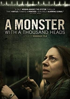 Rent A Monster with a Thousand Heads (aka Un monstruo de mil cabezas) Online DVD Rental