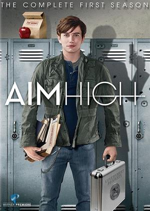 Rent Aim High: Series 1 Online DVD & Blu-ray Rental