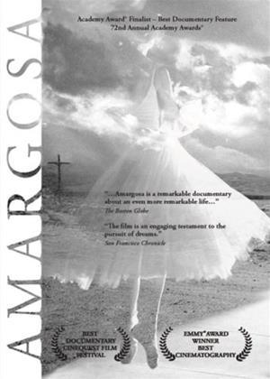 Rent Amargosa Online DVD & Blu-ray Rental