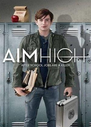 Rent Aim High: Series 2 Online DVD Rental