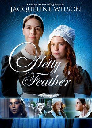 Rent Hetty Feather Online DVD & Blu-ray Rental