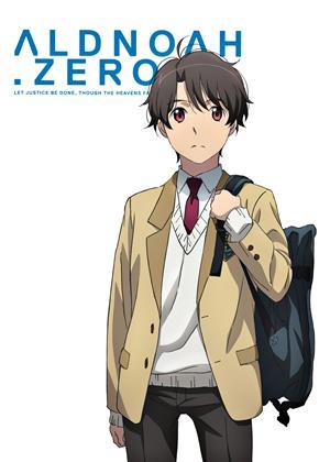 Rent Aldnoah.Zero Online DVD & Blu-ray Rental
