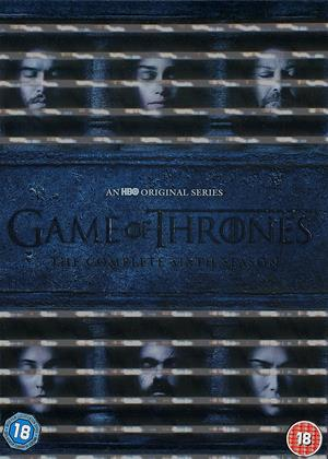 Rent Game of Thrones: Series 6 Online DVD Rental
