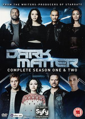 Rent Dark Matter: Series 2 Online DVD Rental
