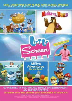Rent Littlescreen November Online DVD Rental