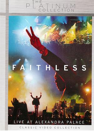 Rent Faithless: Live at Alexandra Palace Online DVD Rental