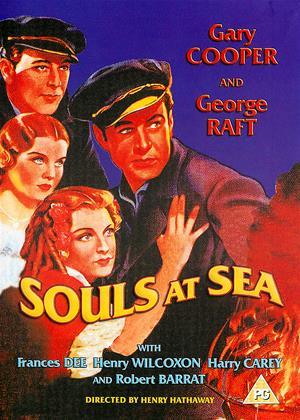 Rent Souls at Sea Online DVD & Blu-ray Rental
