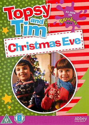 Rent Topsy and Tim: Christmas Eve Online DVD & Blu-ray Rental