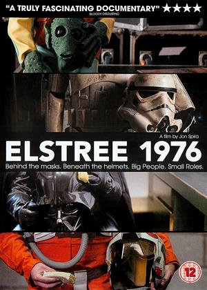 Rent Elstree 1976 Online DVD Rental