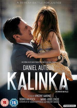 Rent Kalinka (aka Au nom de ma fille) Online DVD Rental