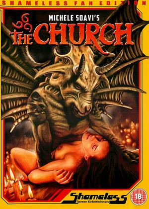 The Church Online DVD Rental