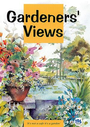 Rent Gardeners' Views (aka Gardeners' Views: It's Not a Cafe It's a Garden) Online DVD Rental