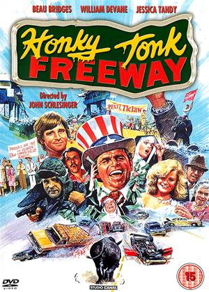Rent Honky Tonk Freeway Online DVD Rental
