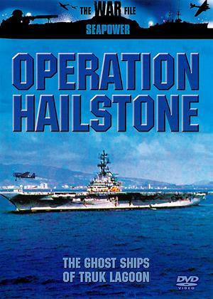 Rent Seapower: Truk: Operation Halestone Online DVD Rental