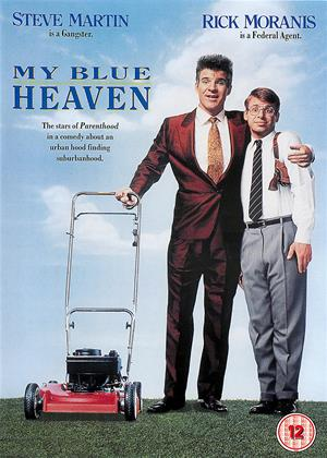 Rent My Blue Heaven Online DVD Rental
