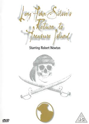 Rent Return to Treasure Island (aka Long John Silver's Return to Treasure Island) Online DVD Rental