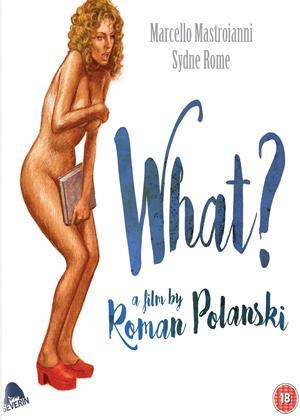 Rent What? (aka Che?) Online DVD & Blu-ray Rental