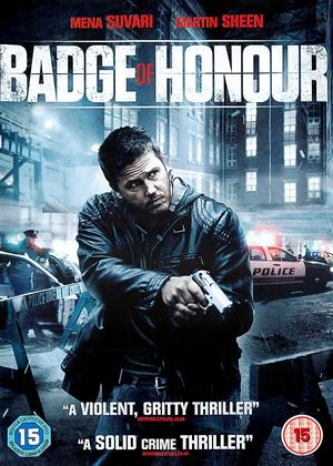 Rent Badge of Honour (aka Disengaged) Online DVD Rental