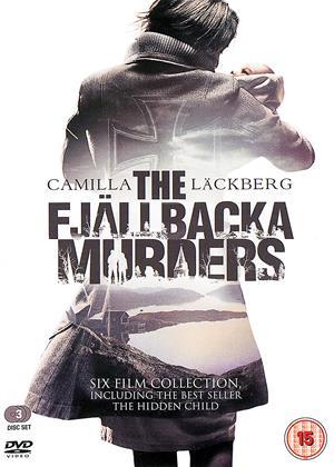 Rent The Fjällbacka Murders (aka Tyskungen / Havet ger, havet tar / Ljusets drottning / Vänner för livet / I betraktarens öga) Online DVD & Blu-ray Rental