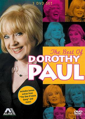 Rent The Best of Dorothy Paul Online DVD Rental