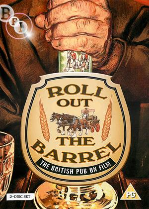 Rent Roll Out the Barrel (aka Roll Out the Barrel: The British Pub on Film) Online DVD Rental