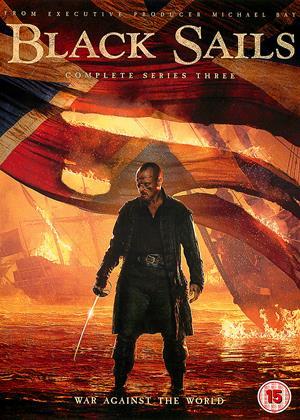 Rent Black Sails: Series 3 Online DVD Rental