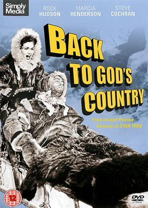 Rent Back to God's Country Online DVD Rental